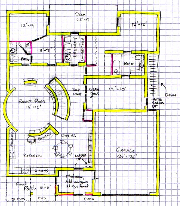 Designing my own house for Design my own house